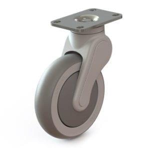 B31.1 | 120 kg | Hoogte 170 mm