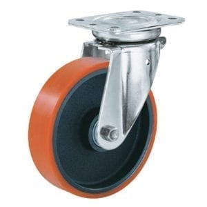 C60.2.2D | 350-600 kg | Hoogte 148-248 mm