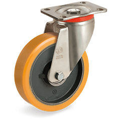 G30.2D | 350 kg | Hoogte 138 mm